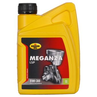 MEGANZA LSP 5W-30 olio lubrificante