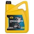 SPECIALSYNTH MSP 5W-40 Motor�l