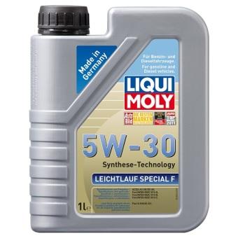 LEICHTLAUF SPECIAL F 5W-30