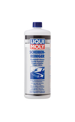 liqui moly scheiben reiniger pflegemittel autoteile. Black Bedroom Furniture Sets. Home Design Ideas