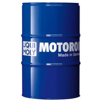 LONGTIME HIGH TECH 5W-30 60 Liter Fass