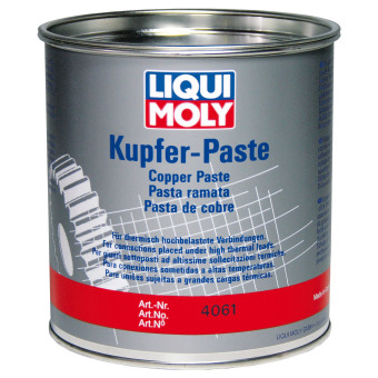 COPPER-PASTE/COPPER-SPRAY