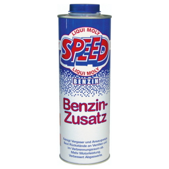 ADDITIVO PER BENZINA SPEED