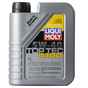 TOP TEC 4100 5W-40