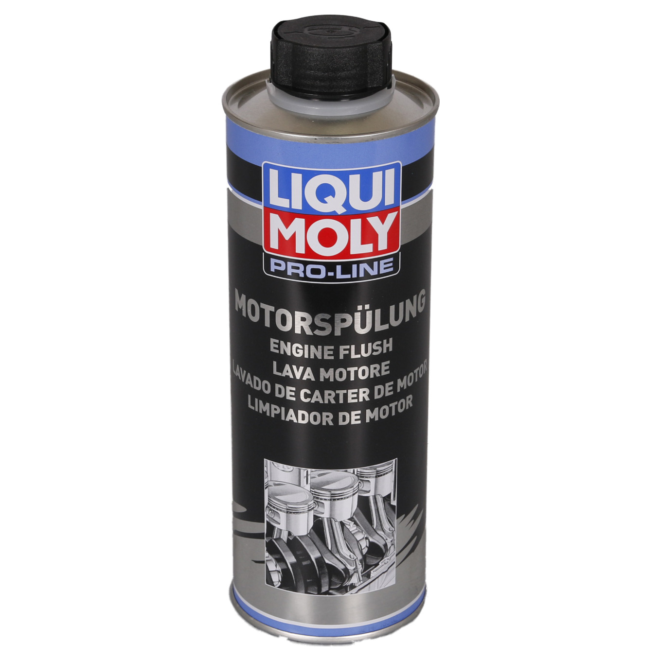 liqui moly pro line motorsp lung 500 ml preisvergleich. Black Bedroom Furniture Sets. Home Design Ideas