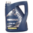Universal 15W-40