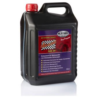 Classic Motorenöl-Zusatz 5 Liter