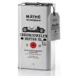 Chromjuwelen Motor óleo 15W-40