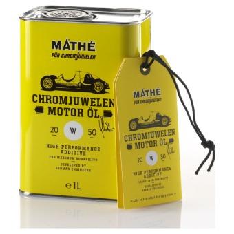 Chromjuwelen Motor aceite 20W-50