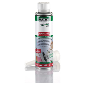 BD Bio-Diesel Additif-Carburant