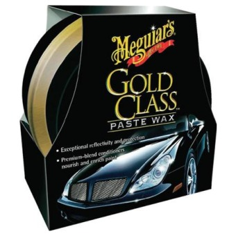 Gold Class Carnauba Plus Paste
