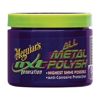 NXT All Metal Polysh