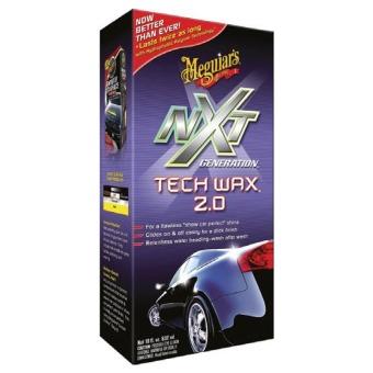 NXT Tech Wax 2.0