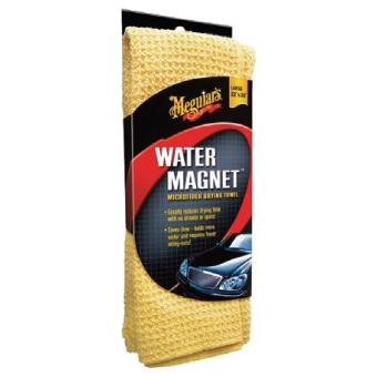 Water Magnet Drying