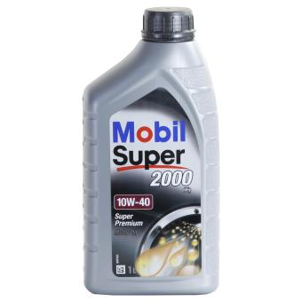 SUPER 2000 X1 10W-40