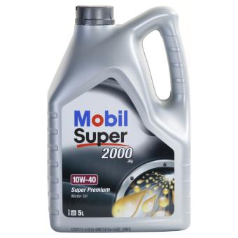 SUPER 2000 X1 10W-40 5 Liter Kanne