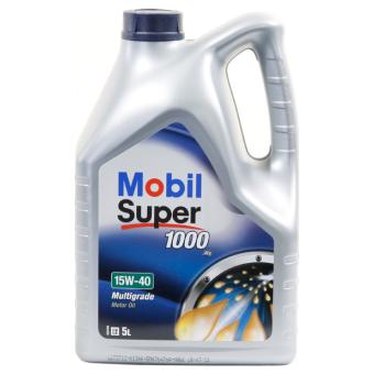 SUPER 1000 X1 15W-40
