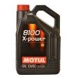 8100 X-POWER 10W60