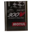 300V Power Racing 5W-30