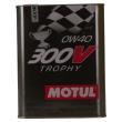 300V Trophy 0W-40