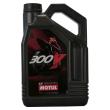 300V 4T FL Road Racing 5W-40