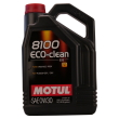 8100 Eco-clean 0W-30