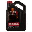 8100 X-clean 5W-30