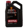 8100 Eco-clean+ 5W-30