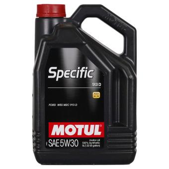 motul-specific-913d-5w-30-5-liter-kanne, 143.60 EUR @ autoteile-meile-de