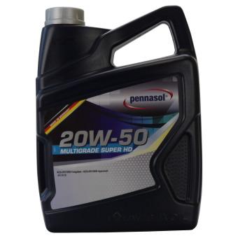SUPER HD 20W-50