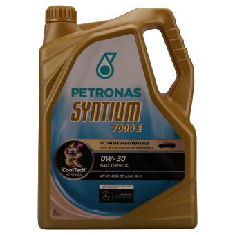 Syntium 7000 E 0W-30