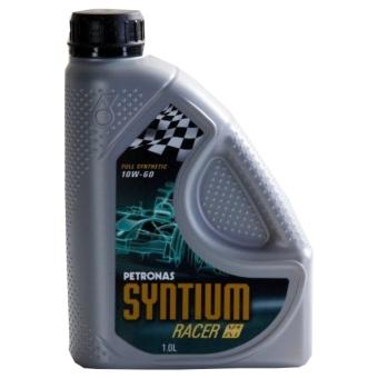 SYNTIUM RACER X1 10W-60