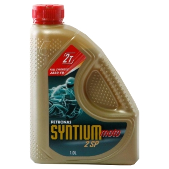 SYNTIUM MOTO 2SP