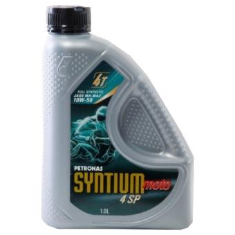 SYNTIUM MOTO 4SP 10W-50