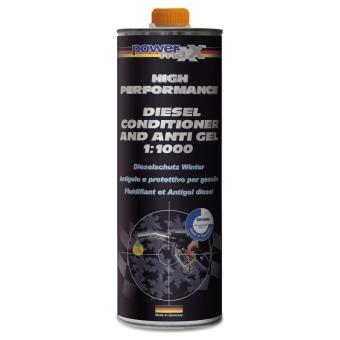 Dieselschutz Winter 1:1000