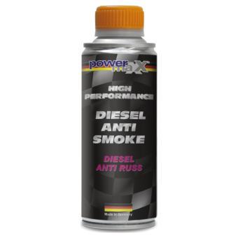 Diesel Anti-Ruß