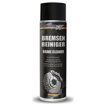 Limpiador de frenos - acetonhaltig