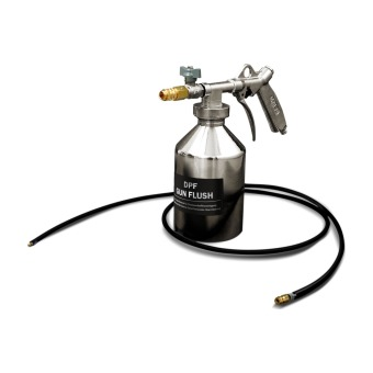 DPF Gun Flush Drucksprühpistole für DPF-Reinigung
