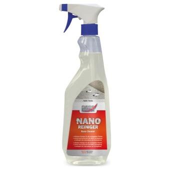 Nano Reiniger und Konservierer Textil