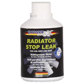 Sellador del radiador