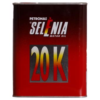 10W-40 20K 2 Liter Dose