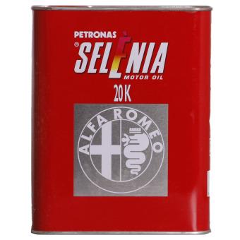 10W-40 20K Alfa Romeo
