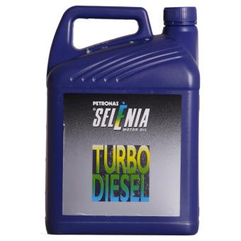 10W-40 Turbodiesel 5 Liter Kanister