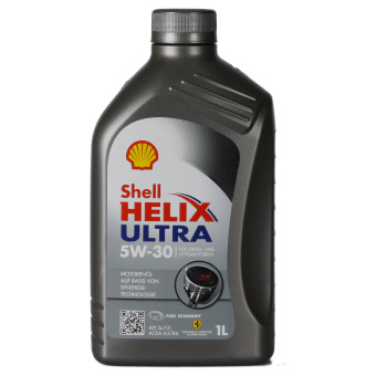 shell helix ultra 5w 30 engine oil oils at. Black Bedroom Furniture Sets. Home Design Ideas