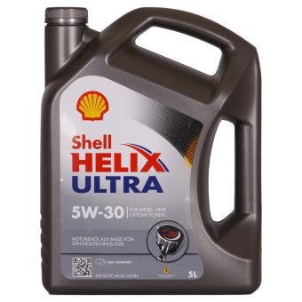 Helix Ultra 5W-30 5 Liter Kanne