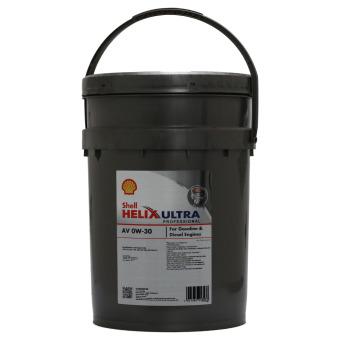 Helix Ultra Professional AV 0W-30