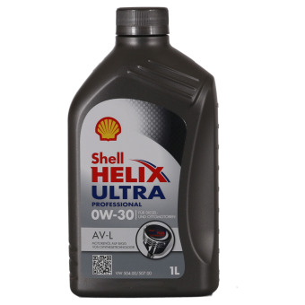 Helix Ultra Professional AV-L 0W-30