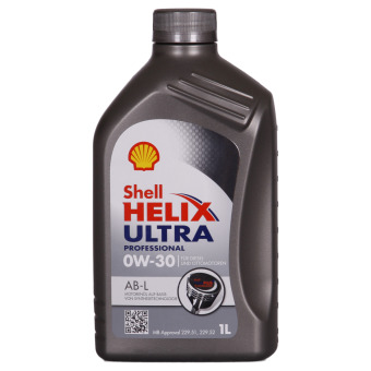 shell-helix-ultra-professional-ab-l-0w-30-1-liter-dose