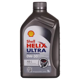Helix Ultra Professional AB-L 0W-30