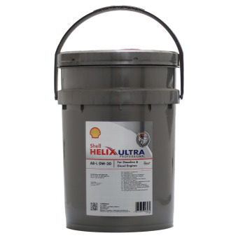 Helix Ultra Professional AB-L 0W-30 20 Liter Kanister